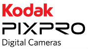 Kodak PIXPRO: Digitale Camera's